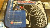 AUTO TRAC Other Vehicle Part SELF TIGHTENING TRACTION CHAINS CHAINS